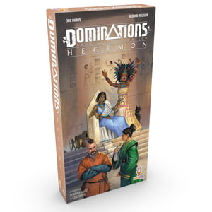 Dominations: Hegemon