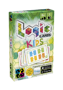 Logic Cards Kids