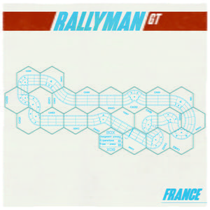 Rallyman: GT - World Tour