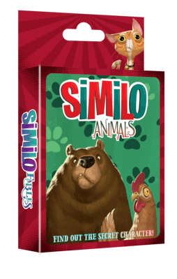 Similo: Animals