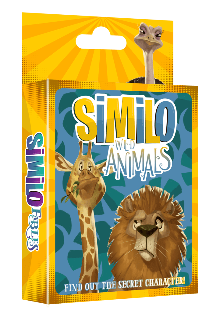 Similo: Wild Animals